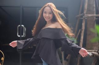รูปล่าสุด IG นัท อึนฮา ฉ่อย