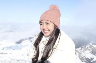รูปล่าสุด IG อาย ทิตยา เฮงนุกูล