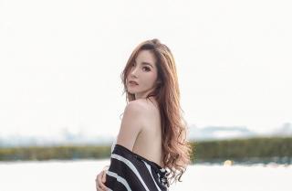 รูปล่าสุด IG จูน ปัทมา เลิศธนะศิริวงศ์