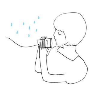 รูปล่าสุด IG ฝน ภัทรวิภา