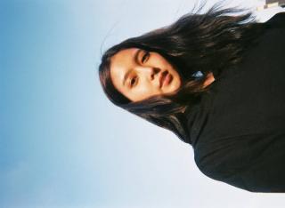 รูปล่าสุด IG  เฟิร์น นพจิรา