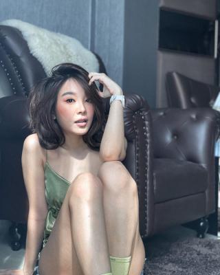 รูปล่าสุด IG หญิงแย้ นนทพร