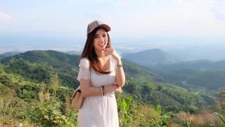 รูปล่าสุด IG หญิงออน ดวงพร ไชยารุ่งยศ