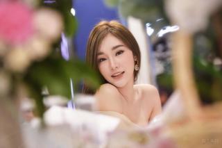 รูปล่าสุด IG จา จารุนันท์ ทวีปัญญา