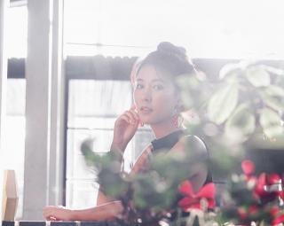 รูปล่าสุด IG จูน ณัฐวดี เที่ยงภักดิ์