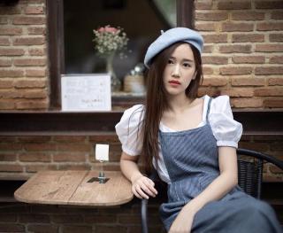 รูปล่าสุด IG เจน รมิดา